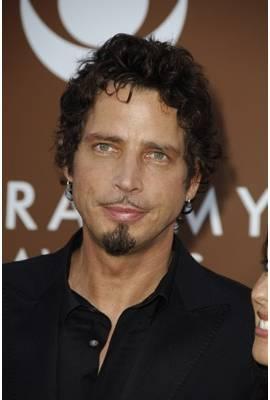 Chris Cornell Profile Photo