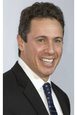 Chris Cuomo Profile Photo