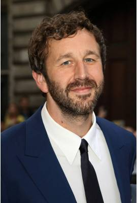 Chris O'Dowd Profile Photo