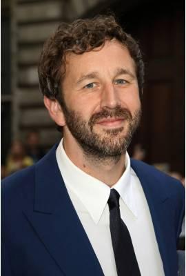 Chris O'Dowd Profile Photo