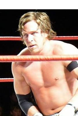 Chris Sabin Profile Photo