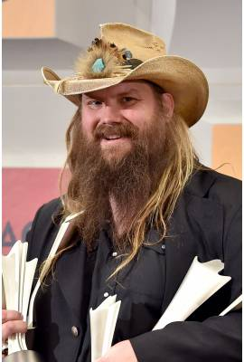 Chris Stapleton Profile Photo