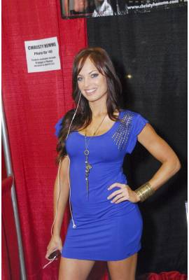 Christy Hemme Profile Photo