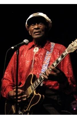Chuck Berry Profile Photo