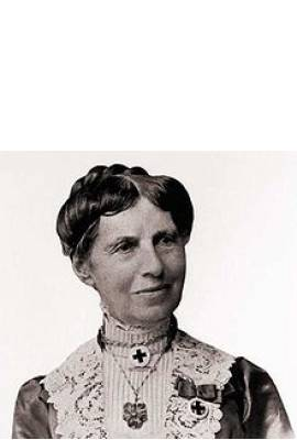 Clara Barton Profile Photo