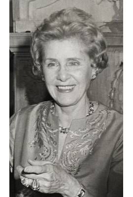 Clare Boothe Luce Profile Photo