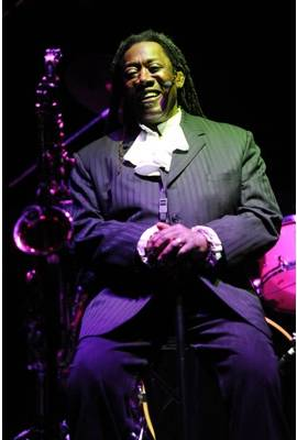 Clarence Clemons Profile Photo