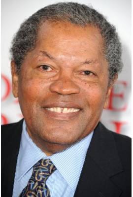 Clarence Williams III Profile Photo