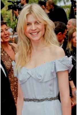 Clemence Poesy Profile Photo