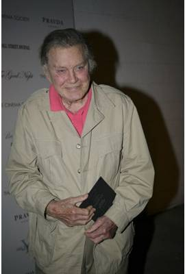 Cliff Robertson Profile Photo