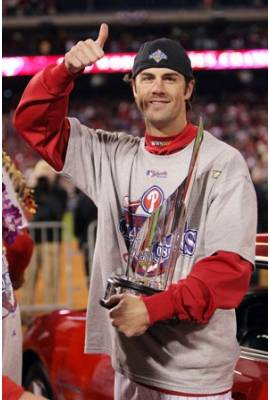 Cole Hamels Profile Photo