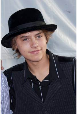 Cole Sprouse Profile Photo
