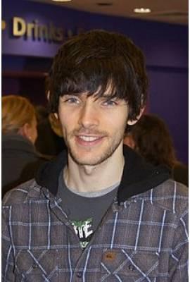 Colin Morgan Profile Photo