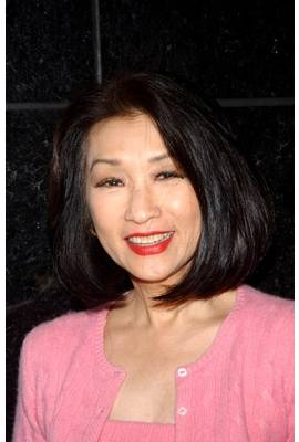 Connie Chung Profile Photo