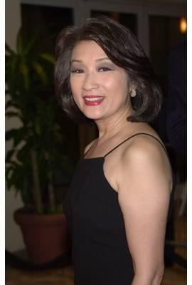 Connie Chung Profile Photo