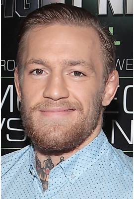Conor McGregor Profile Photo