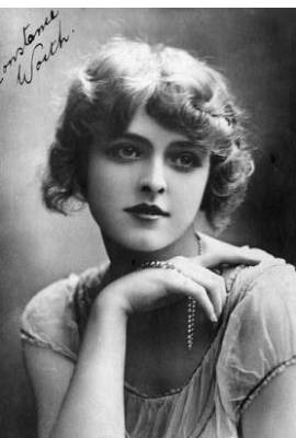 Constance Worth Profile Photo