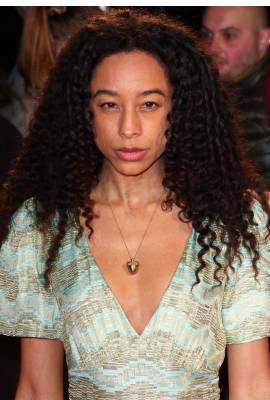 Corinne Bailey Rae Profile Photo