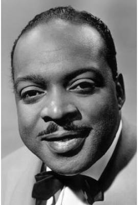 Count Basie Profile Photo