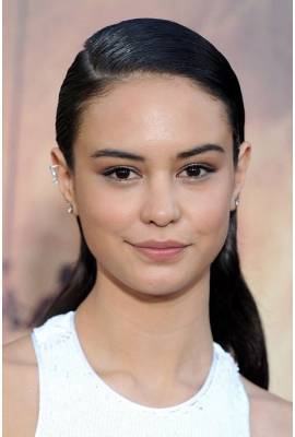 Courtney Eaton Profile Photo