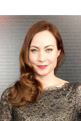 Courtney Ford Profile Photo