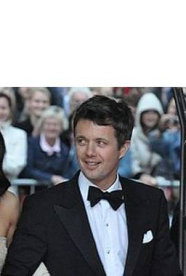 Crown Prince Frederik of Denmark Profile Photo