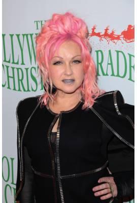 Cyndi Lauper Profile Photo
