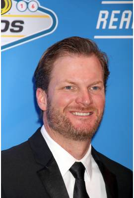 Dale Earnhardt, Jr. Profile Photo