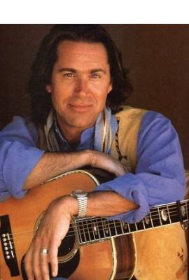 Dan Fogelberg Profile Photo