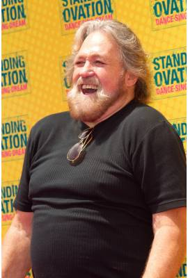 Dan Haggerty Profile Photo