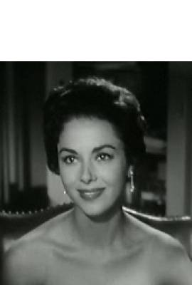 Dana Wynter Profile Photo