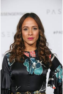 Dania Ramirez Profile Photo