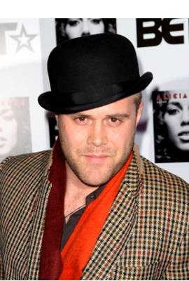 Daniel Bedingfield Profile Photo