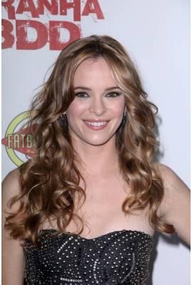 Danielle Panabaker Profile Photo