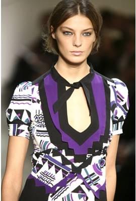 Daria Werbowy Profile Photo