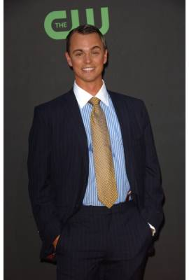 Darin Brooks Profile Photo