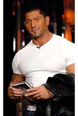 Dave Batista Profile Photo