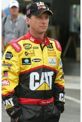 Dave Blaney Profile Photo