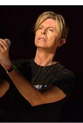 David Bowie Profile Photo