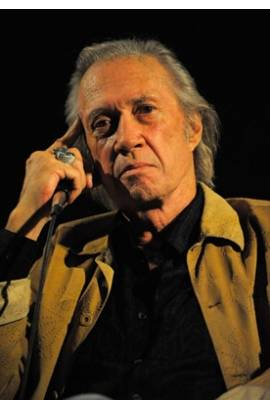 David Carradine Profile Photo