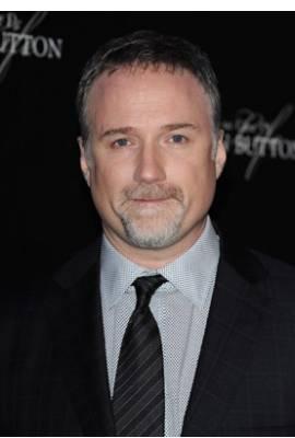 David Fincher Profile Photo