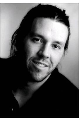 David Foster Wallace Profile Photo