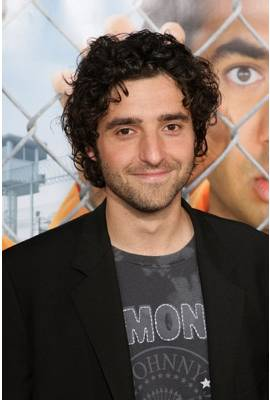 David Krumholtz Profile Photo
