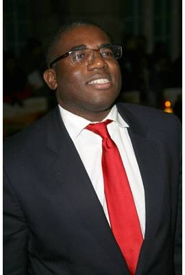 David Lammy Profile Photo