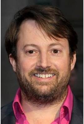 David Mitchell Profile Photo