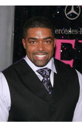 David Otunga Profile Photo