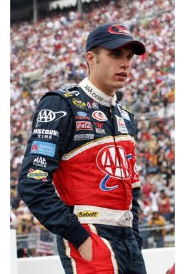 David Ragan Profile Photo