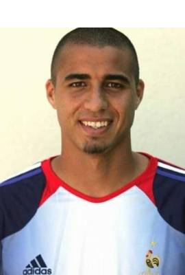 David Trezeguet Profile Photo