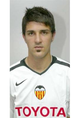 David Villa Profile Photo