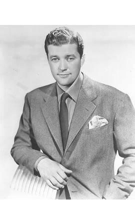Dennis Morgan Profile Photo